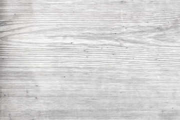 White vintage wood texture and background