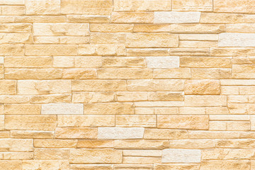 Brown modern wall background , Brown concrete tile wall pattern and background