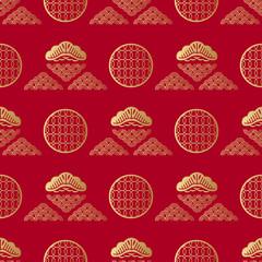 Japanese pattern589