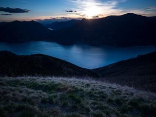 Alpe Giumello