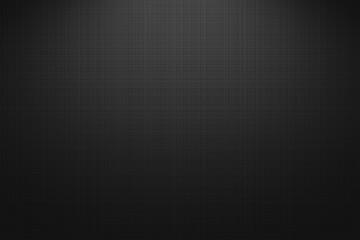 Horizontal background with lighting. Vector dark texture.