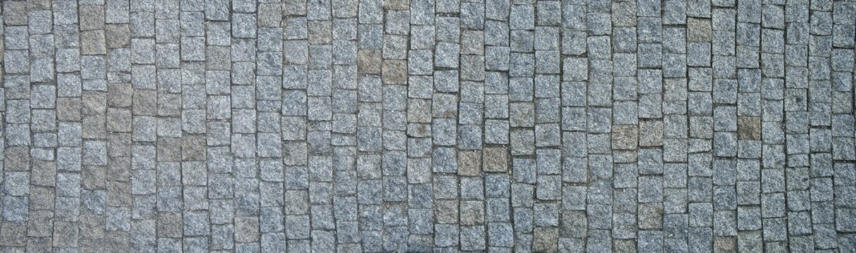 Setts texture ( also called cobblestone texture )
