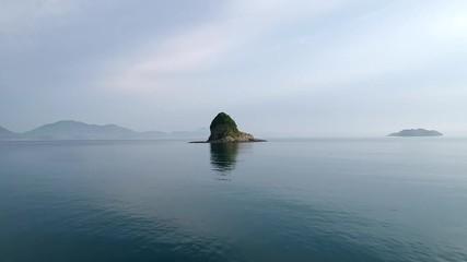 Wall Mural - 海 島