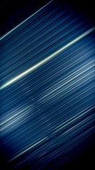 Glowing Metal Stripes Background