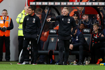 Premier League - AFC Bournemouth v Liverpool