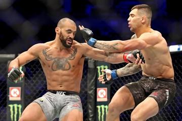 MMA: UFC 231-Clark va Rakic