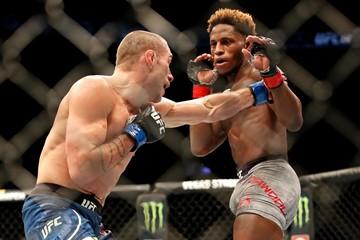 MMA: UFC 231-Dawodu vs Bochniak