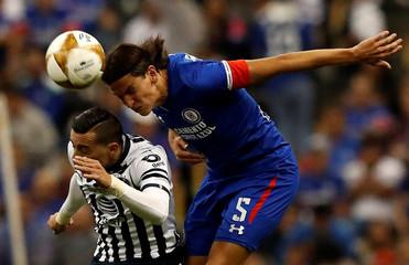 Soccer Football - Liga MX Semi Final Second Leg - Cruz Azul v Monterrey