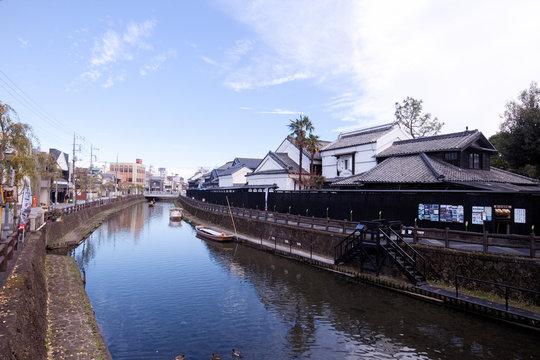 栃木市 蔵の街栃木
