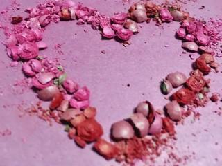 Heart love valentine