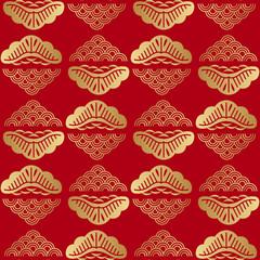 Japanese pattern604
