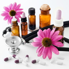 Alternative Medicine  Echinacea