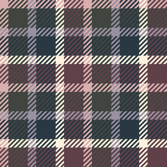 Plaid or tartan