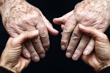Sostegno a persone anziane