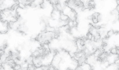 Marble silver texture seamless background. White abstract silver luxury pattern. Liquid fluid marbling flow effect for cover, fabric, textile, wrapping or print. Seamless pattern, business background.