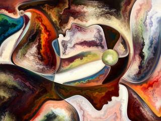 Evolving Inner Texture