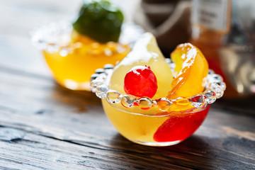 mostarda di frutta of Cremona