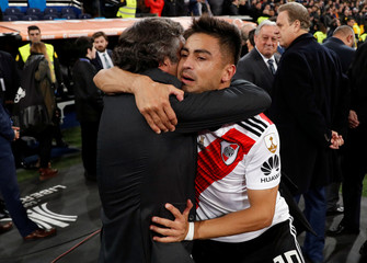 Copa Libertadores Final - Second Leg - River Plate v Boca Juniors