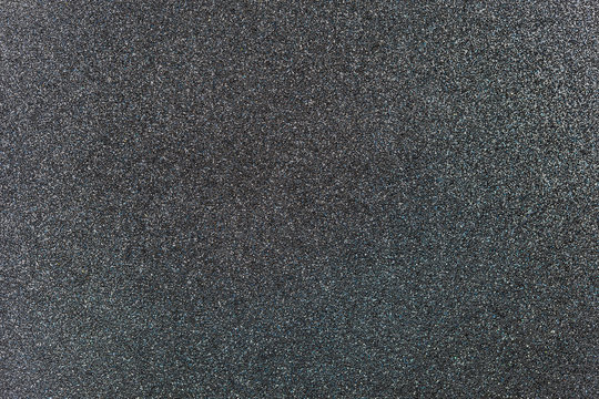 Grey Glitter Background