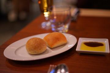 東京のディナー