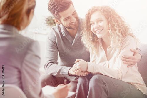 thérapie de couples après 3 mois de datation Ricky et Amy datant