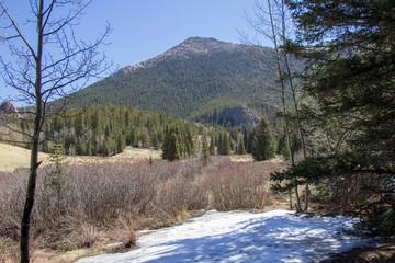 Horsethief Trail