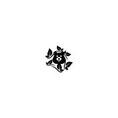 bear creative logo