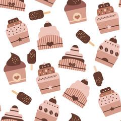 Sweet pattern1