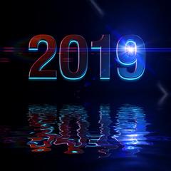 il nuovo anno 2019