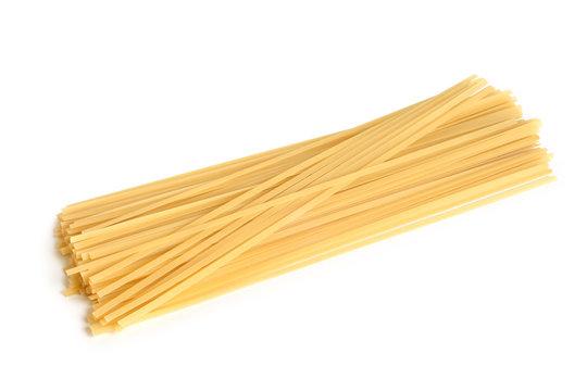 Italian pasta (Bavette)