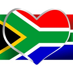 Iconic South Africa - Love South Africa