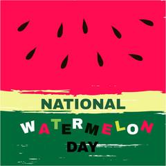 Watermelon day3