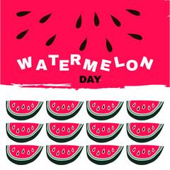 Watermelon day6