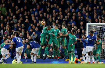 Premier League - Everton v Watford