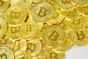 Crypto currency : Bitcoin