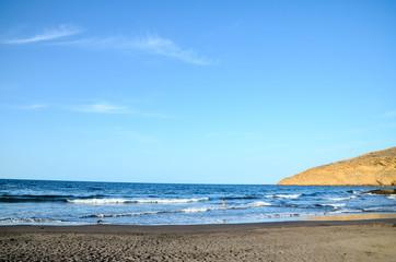 Ocean Coast's View Montana Amarilla La Pelada Tenerife