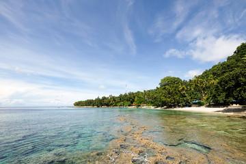 Ambon Coast