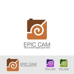 epic camera application