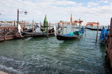 Trip to Venice in Summer