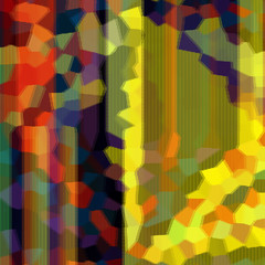 Abstract background,colorful graphics,It can be used as a pattern for the fabric,tapestry