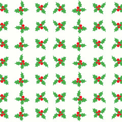 christmas patterns poinsettia concept