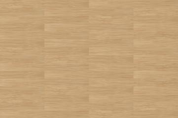 Brown wooden parquet plank floor background, vector design.
