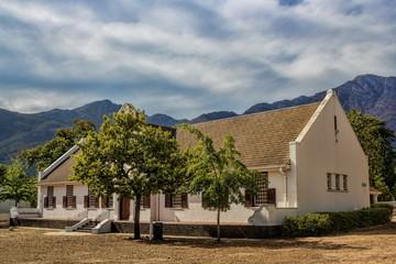 Südafrika, Franschhoek