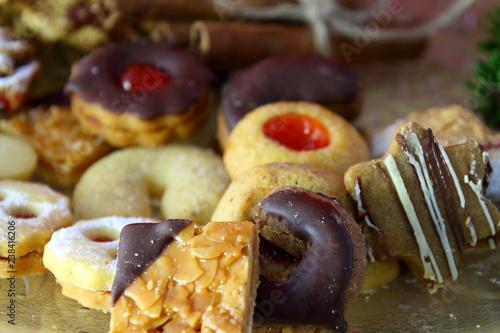 Kekse Backen Weihnachten.Weihnachten Keks Backen Stock Photo And Royalty Free