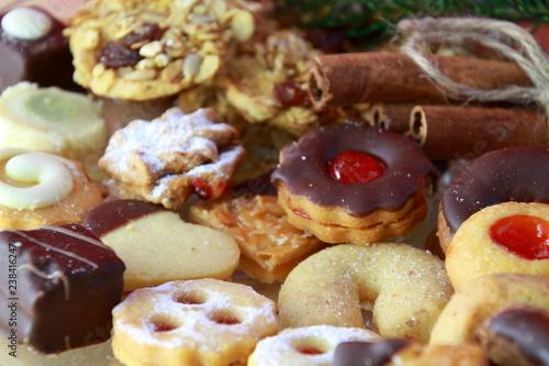 Kekse Backen Weihnachten.Weihnachten Keks Backen Stockfotos Und Lizenzfreie Bilder
