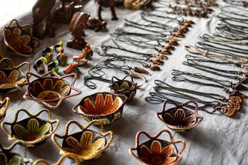 Embera Handcraft
