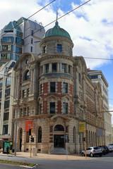 Public trust building, Wellington