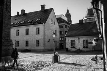 kronhusbodarna / Old town in Gothenburg