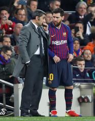 Champions League - Group Stage - Group B - FC Barcelona v Tottenham Hotspur