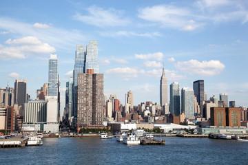 Manhattan Midtown West